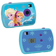 Оригинал. Цифровая камера Frozen Lexibook DJ017FZ