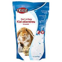 Наполнитель для грызунов силикагелевый  Trixie FRESH'n'EASY Granulat, 1 л