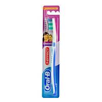 Oral-B 3-Effect Classic 40 «средняя» Зубная щетка