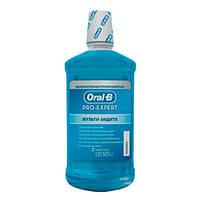 Oral-B Pro-Expert Мульти-Защита Ополаскиватель для полости рта 500 мл