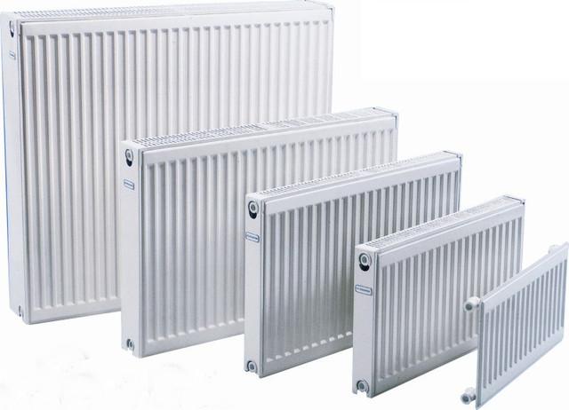 Стальные (панельные) радиаторы. пр-во: Украина, Турция, Австрия, Финляндия