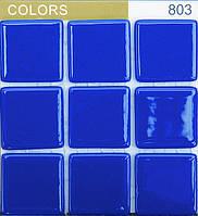 """Colors"" Мозаика  Испанская NAVY BLUE 803"