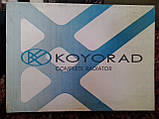 Радиатор Koyorad (страна производитель Япония/Индонезия), фото 2