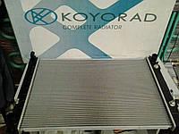 Радиатор Koyorad (страна производитель Япония/Индонезия)