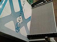 Koyorad радиатор, информация о производителе Koyo, фото 1