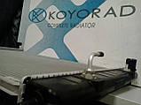 Радиатор Koyorad (страна производитель Япония/Индонезия), фото 6