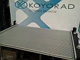 Радиатор Koyorad (страна производитель Япония/Индонезия), фото 7