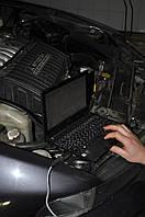 Компьютерная регулировка 4-го поколения ГБО