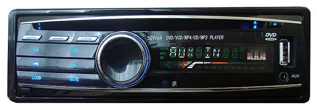 Автомагнитолы 1 DIN MP3/SDMC/FM/DVD