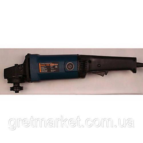 Угловая шлифмашина Ижмаш ИШМ-1900 180 мм