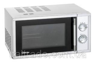 Печь микроволновая Bartscher 610 836