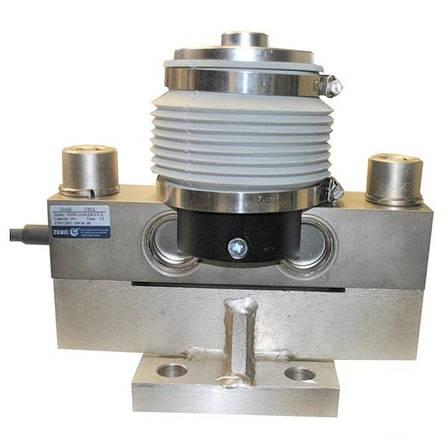 Вибухозахищений тензодатчик ваги Zemic HM9B-C3-30T-16B-EX, фото 2