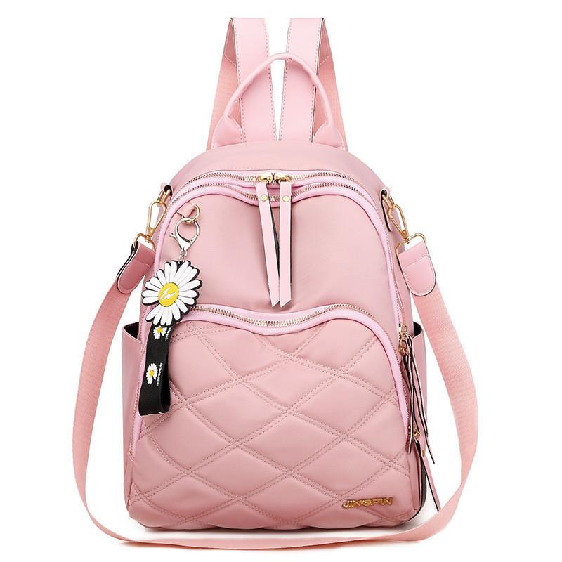Рюкзак дівчина Нейлонова Рюкзак жіночий новий стильний універсальний шкільний Жіночий рюкзак дорожній опт