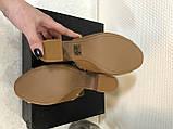 Мюли/ туфлі на підборах/ шльопанці /сланці жіночі DKNY hes mule w / studs 8 38, фото 3