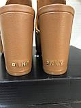 Мюли/ туфлі на підборах/ шльопанці /сланці жіночі DKNY hes mule w / studs 8 38, фото 5
