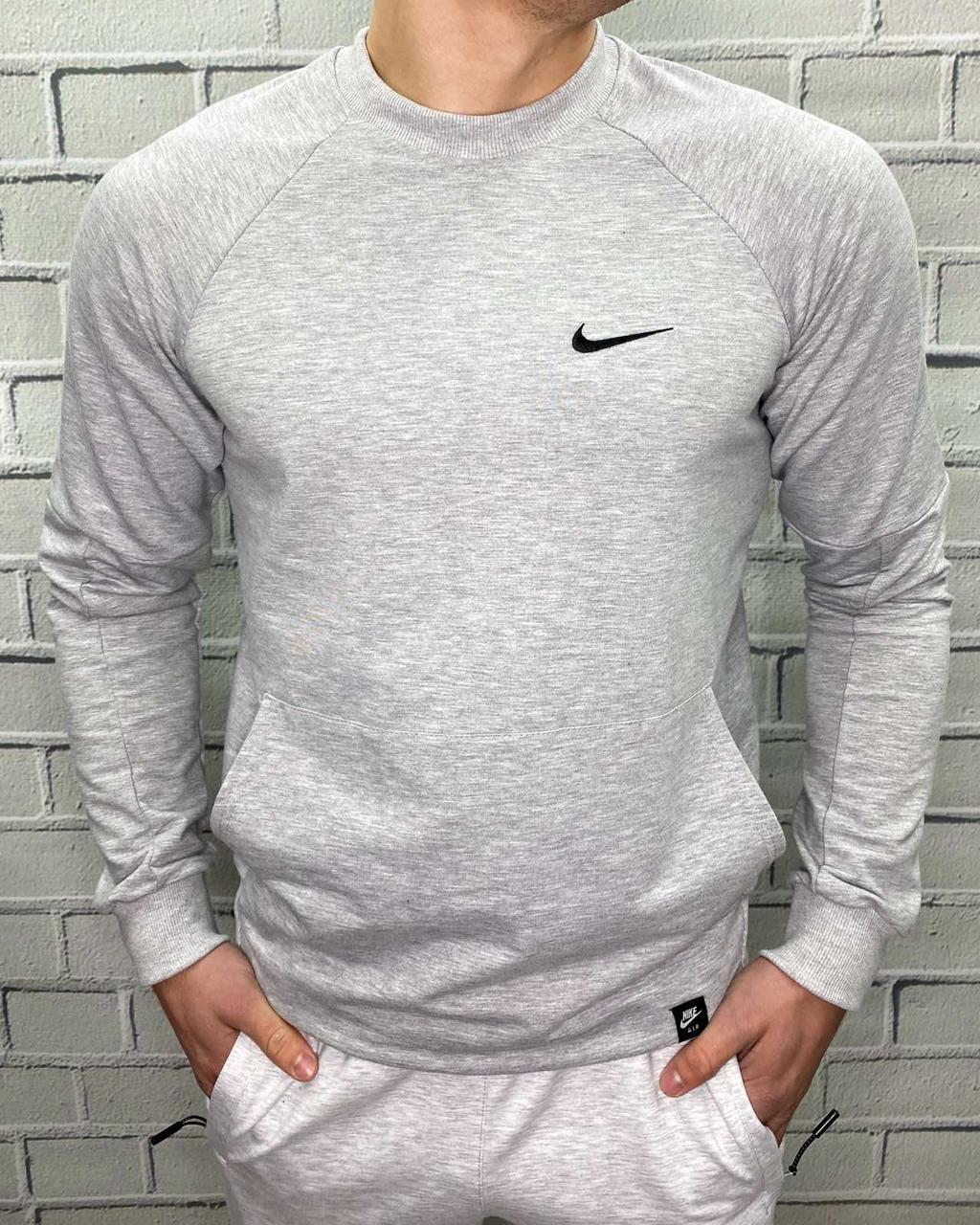 2101 Nike XL Сірий