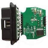 Последняя версия MINI VCI интерфейс для ТОЙОТА TIS Techstream V15.00.028, инструмент MINI VCI J, фото 2