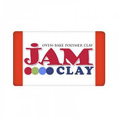 Полимерная Глина Jam Clay, Цвет: Клюква, Брикет 20г, 1 шт