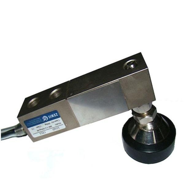 Взрывозащищенный тензодатчик веса Zemic H8C-C3-2.5T/5T-6B-EX