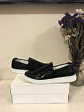 Кросівки / кеди /сліпони жіночі / сліпи Calvin Klein Womens Deva Sneaker 42