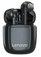 Наушники Lenovo XT89 Чёрные