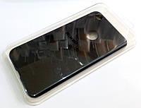 Чохол для Huawei P8 Lite 2017, P9 Lite 2017, Honor 8 Lite, Nova Lite, GR3 2017 силіконовий матовий чорний