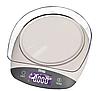 Кухонные весы DSP KD7003 электронные с чашей до 3 кг