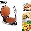 Лавашница блинница DSP КС3006 электрическая 1600 Вт | Аппарат для приготовления блинов, лаваша, пиццы