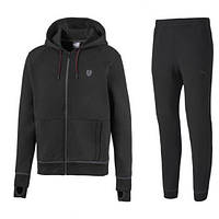 ОРИГИНАЛ Спортивный костюм Puma Ferrari штаны/кофта 59611901 59612101