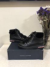 Черевики \ шкіряні черевики \ чоботи Tommy Hilfiger Womens Shoes Ice