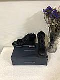 Черевики \ шкіряні черевики \ чоботи Tommy Hilfiger Womens Shoes Ice, фото 3