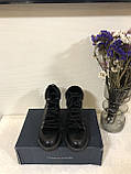 Черевики \ шкіряні черевики \ чоботи Tommy Hilfiger Womens Shoes Ice, фото 7