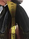 Черевики \ шкіряні черевики \ чоботи Tommy Hilfiger Womens Shoes Ice, фото 9