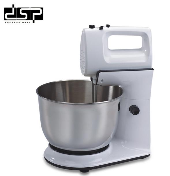 Міксер з чашею DSP KM3015 кухонний 300Вт   Стаціонарний міксер-тістоміс