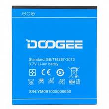 Акумулятор Doogee X5, X5 Pro, X5S 2400mAh