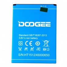 Акумулятор Doogee X6, X6 Pro 2500mAh