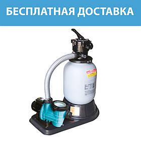 Фильтрационная установка PG «IKARUS» 400 мм / 6 м³/ч