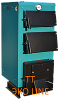 Твердотопливный котел Protech ТТ 15 ЭКО Line