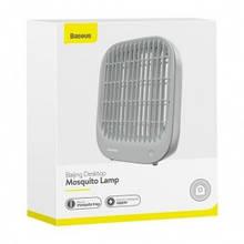 Уничтожитель насекомых Baseus Baijing Desktop Mosquito lamp White (ACMWD-BJ02)