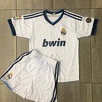 Форма футбольная детская Реал Мадрид 2016-2017