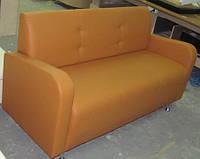 Диваны для офисов, мягкая мебель для офиса, офисный диван купить в Украине Киеве, фото 1