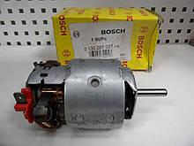Электродвигатель вентиляции салона Bosch 0130007027, 0 130 007 027