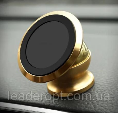 ОПТ Автомобильный магнитный держатель для мобильного телефона Mobile Bracket