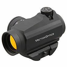 Прицел коллиматорный Vector Optics Maverick 1x22 Gen II