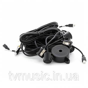 Парктроник RS LV18 Black