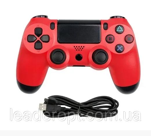 ОПТ Безпровідний джойстик геймпад DualShock 4 PS4 wireless controller