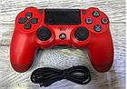 ОПТ Безпровідний джойстик геймпад DualShock 4 PS4 wireless controller, фото 3