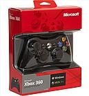 ОПТ Проводной джойстик геймпад Microsoft Xbox 360 + PC совместим с ПК Windows с 10 кнопками, фото 3