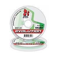 Леска моно. Salmo Hi-Tech EVOLUTION 030 (4017)