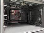 Духова шафа з електричною поверхнею NEFF E18M22N3, фото 7